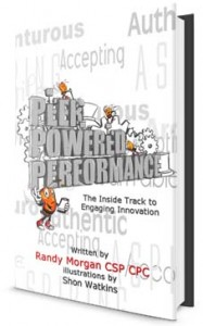 Peer Powered Performance