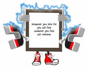 whatever you look for