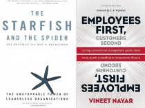 The Starfish and the Spider+Employees First