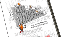 Peer Powered Performance Cover