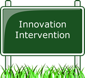 Randy Morgan CSP Innovation Intervention